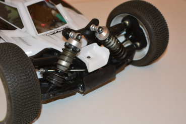 FRONT WING MUGEN MBX7-R / ASSOCIATED RC8B3.1