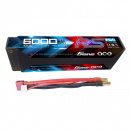 Gens ace 6000mAh 7.6V High Voltage100C 2S1P Series with Black HardCase Lipo49#
